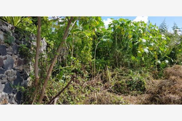 Foto de terreno habitacional en venta en jupiter 343, centro, cuautla, morelos, 6130019 No. 04