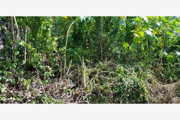 Foto de terreno habitacional en venta en jupiter 343, centro, cuautla, morelos, 6130019 No. 05