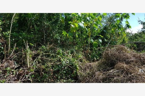 Foto de terreno habitacional en venta en jupiter 343, centro, cuautla, morelos, 6130019 No. 07