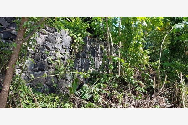 Foto de terreno habitacional en venta en jupiter 343, centro, cuautla, morelos, 6130019 No. 08