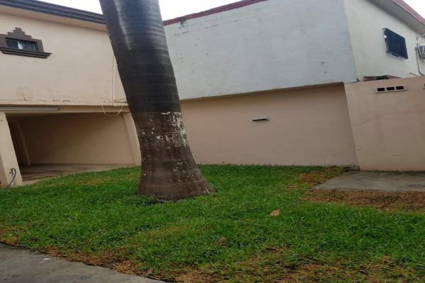 Foto de terreno habitacional en venta en júpiter , alianza, matamoros, tamaulipas, 5893721 No. 03
