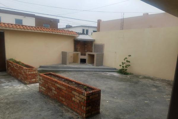 Foto de terreno habitacional en venta en júpiter , alianza, matamoros, tamaulipas, 5893721 No. 05