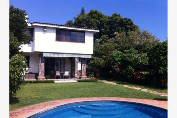 Foto de casa en venta en jupiter ., jardines de cuernavaca, cuernavaca, morelos, 6211287 No. 01