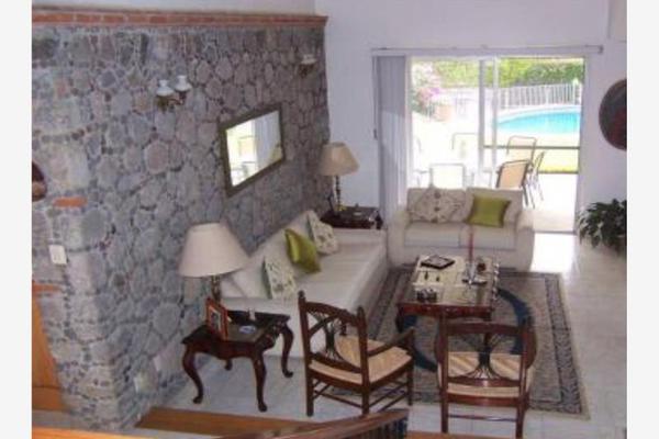 Foto de casa en venta en jupiter ., jardines de cuernavaca, cuernavaca, morelos, 6211287 No. 02
