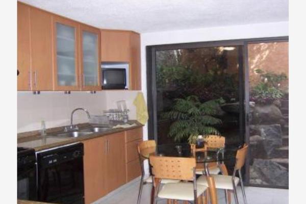 Foto de casa en venta en jupiter ., jardines de cuernavaca, cuernavaca, morelos, 6211287 No. 04
