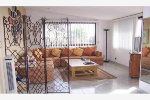 Foto de casa en venta en jupiter ., jardines de cuernavaca, cuernavaca, morelos, 6211287 No. 06