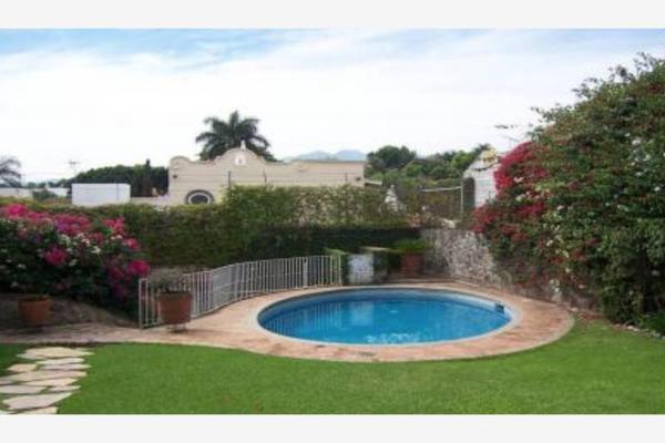 Foto de casa en venta en jupiter ., jardines de cuernavaca, cuernavaca, morelos, 6211287 No. 09