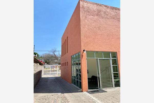 Foto de oficina en renta en jurica ., jurica, querétaro, querétaro, 0 No. 03