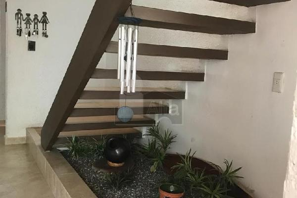 Foto de casa en venta en jurica , jurica, querétaro, querétaro, 5908819 No. 04