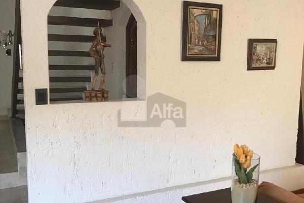 Foto de casa en venta en jurica , jurica, querétaro, querétaro, 5908819 No. 07