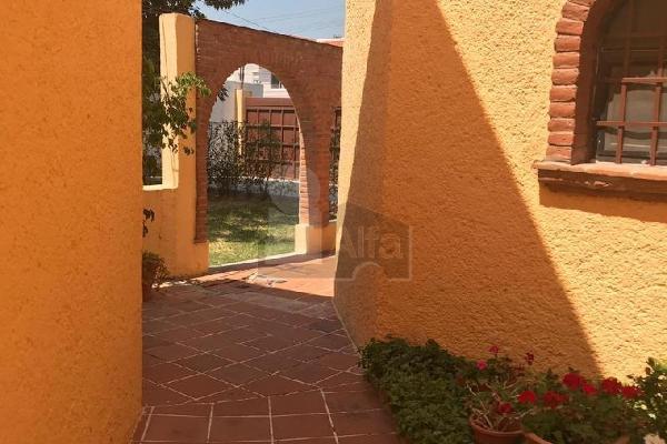Foto de casa en venta en jurica , jurica, querétaro, querétaro, 5908819 No. 14