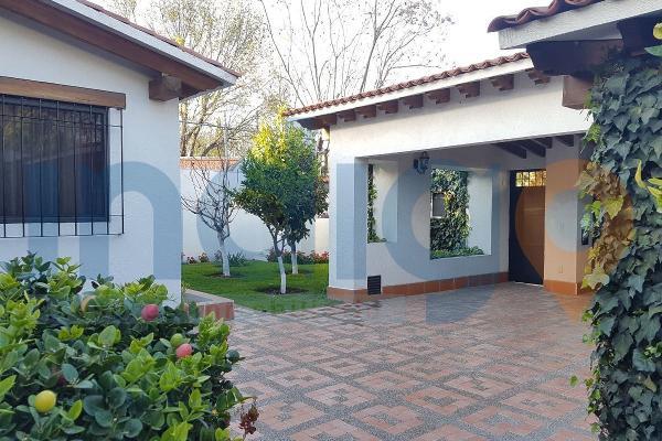 Foto de casa en venta en  , jurica, querétaro, querétaro, 12269039 No. 02