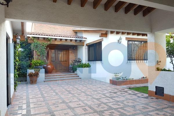 Foto de casa en venta en  , jurica, querétaro, querétaro, 12269039 No. 03