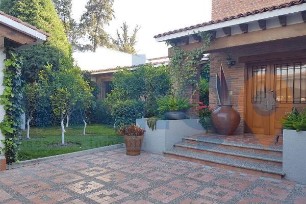 Foto de casa en venta en  , jurica, querétaro, querétaro, 12269039 No. 04