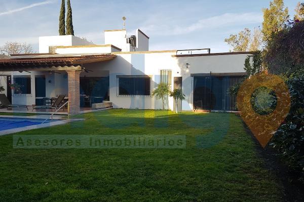 Foto de casa en venta en  , jurica, querétaro, querétaro, 12269039 No. 05