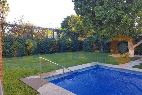 Foto de casa en venta en  , jurica, querétaro, querétaro, 12269039 No. 06