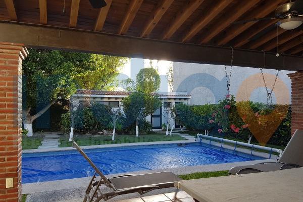 Foto de casa en venta en  , jurica, querétaro, querétaro, 12269039 No. 08