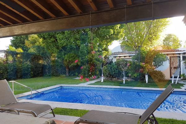 Foto de casa en venta en  , jurica, querétaro, querétaro, 12269039 No. 09