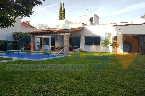 Foto de casa en venta en  , jurica, querétaro, querétaro, 12269039 No. 10