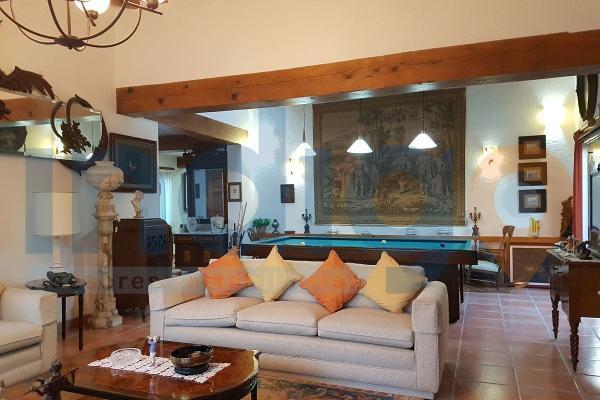 Foto de casa en venta en  , jurica, querétaro, querétaro, 12269039 No. 12