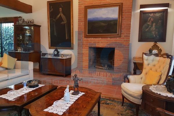 Foto de casa en venta en  , jurica, querétaro, querétaro, 12269039 No. 14