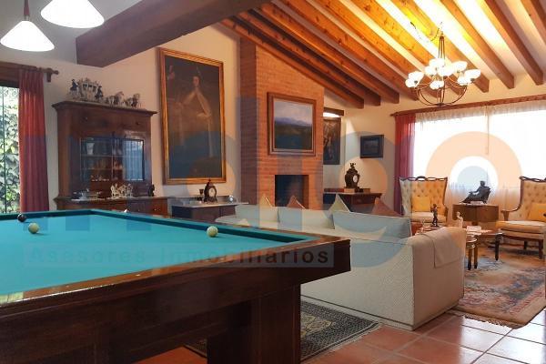 Foto de casa en venta en  , jurica, querétaro, querétaro, 12269039 No. 15