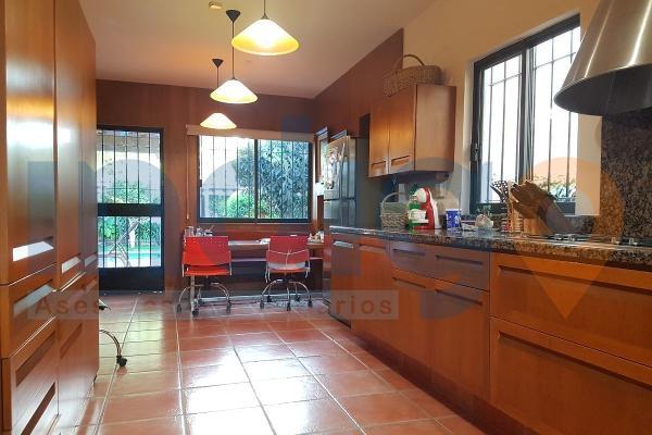 Foto de casa en venta en  , jurica, querétaro, querétaro, 12269039 No. 16