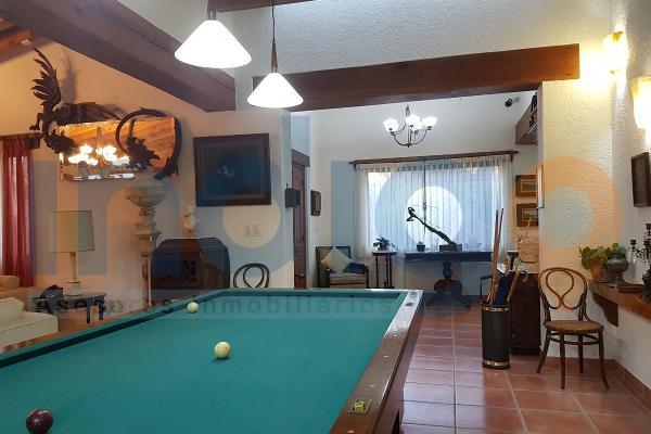 Foto de casa en venta en  , jurica, querétaro, querétaro, 12269039 No. 21