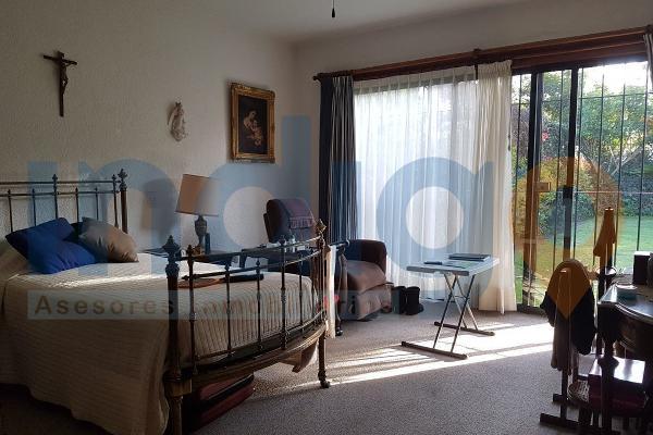 Foto de casa en venta en  , jurica, querétaro, querétaro, 12269039 No. 22