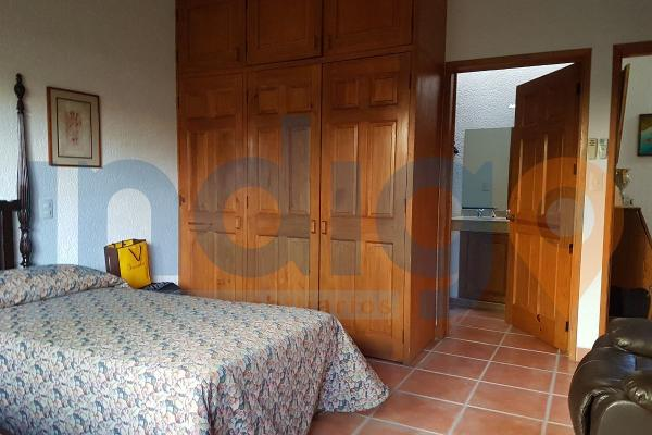 Foto de casa en venta en  , jurica, querétaro, querétaro, 12269039 No. 25