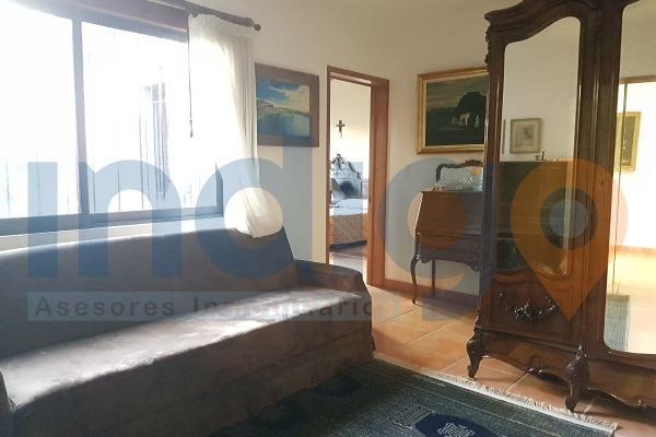 Foto de casa en venta en  , jurica, querétaro, querétaro, 12269039 No. 27