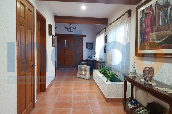 Foto de casa en venta en  , jurica, querétaro, querétaro, 12269039 No. 34