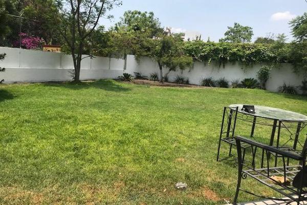 Foto de casa en venta en  , jurica, querétaro, querétaro, 14020974 No. 01