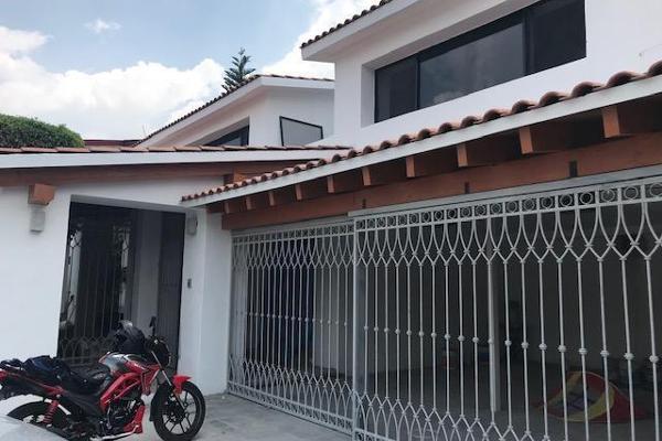 Foto de casa en venta en  , jurica, querétaro, querétaro, 14020974 No. 03