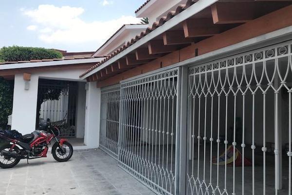 Foto de casa en venta en  , jurica, querétaro, querétaro, 14020974 No. 04