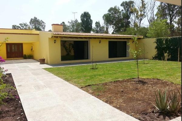 Foto de casa en venta en  , jurica, querétaro, querétaro, 14033843 No. 01