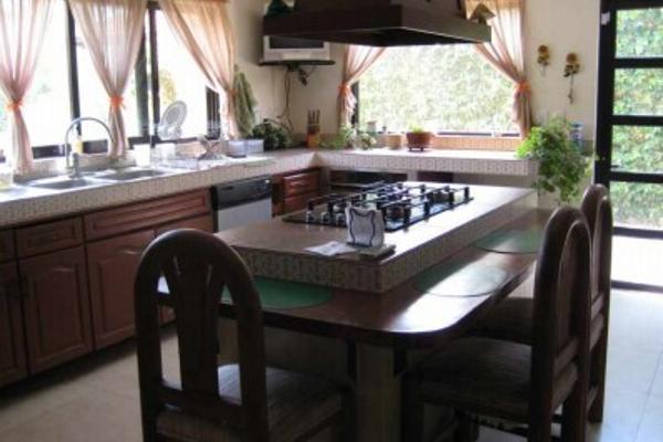 Foto de casa en venta en  , jurica, querétaro, querétaro, 14033843 No. 07