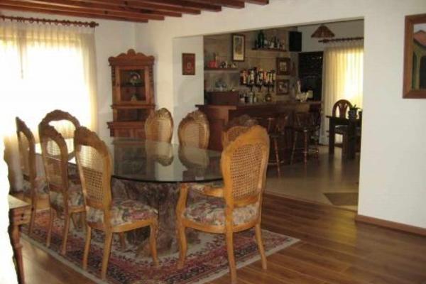 Foto de casa en venta en  , jurica, querétaro, querétaro, 14033843 No. 08
