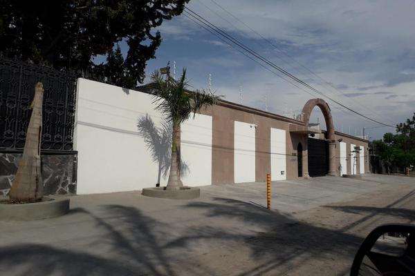 Foto de casa en renta en  , jurica, querétaro, querétaro, 14034705 No. 01