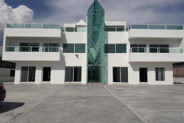 Foto de casa en renta en  , jurica, querétaro, querétaro, 14034705 No. 02