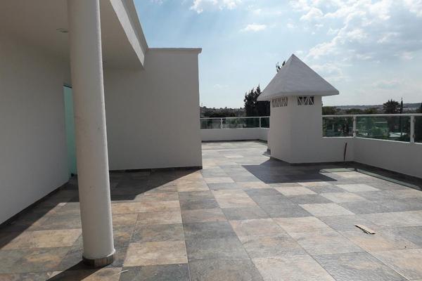 Foto de casa en renta en  , jurica, querétaro, querétaro, 14034705 No. 03