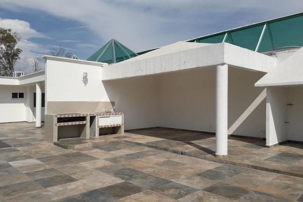Foto de casa en renta en  , jurica, querétaro, querétaro, 14034705 No. 07