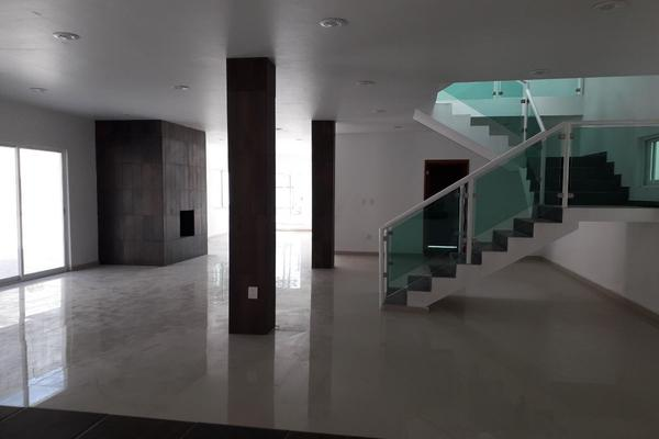 Foto de casa en renta en  , jurica, querétaro, querétaro, 14034705 No. 09