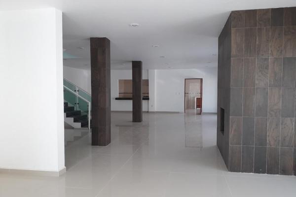 Foto de casa en renta en  , jurica, querétaro, querétaro, 14034705 No. 10