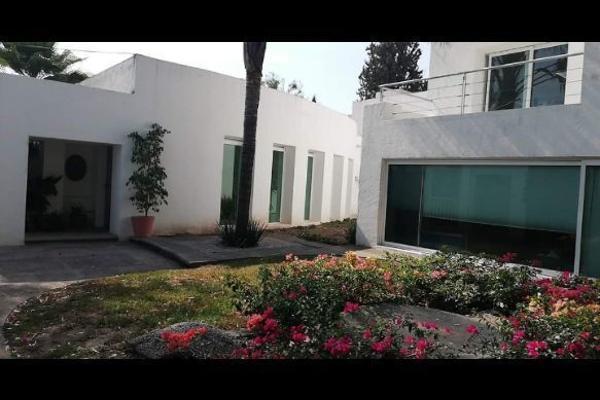 Foto de casa en venta en  , jurica, querétaro, querétaro, 14034725 No. 01