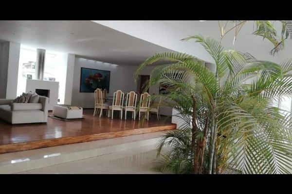 Foto de casa en venta en  , jurica, querétaro, querétaro, 14034725 No. 03