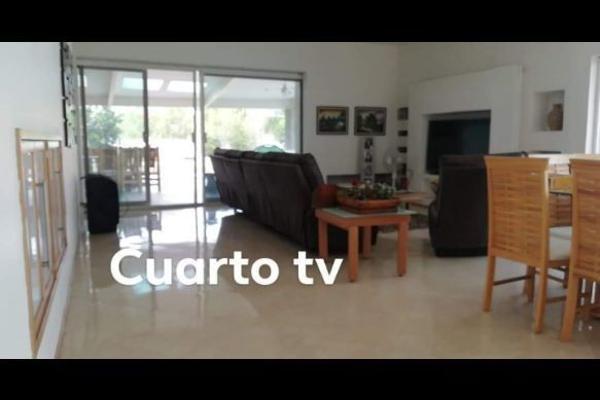 Foto de casa en venta en  , jurica, querétaro, querétaro, 14034725 No. 07