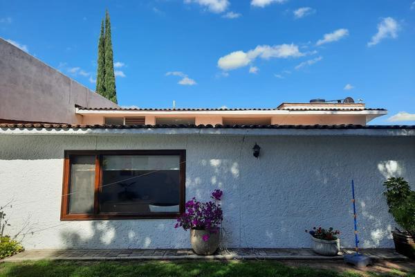 Foto de casa en venta en  , jurica, querétaro, querétaro, 14034729 No. 01