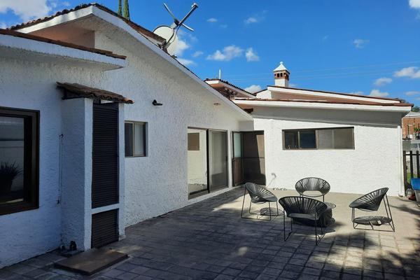 Foto de casa en venta en  , jurica, querétaro, querétaro, 14034729 No. 02