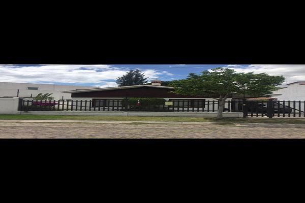 Foto de casa en venta en  , jurica, querétaro, querétaro, 14034729 No. 03